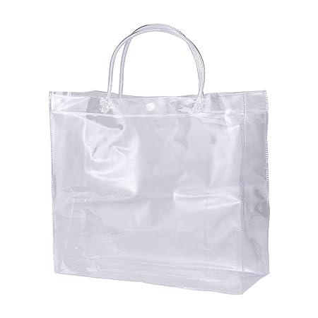 Yardwe Bolsa de plástico Transparente PVC PVC Vino del Hielo ...