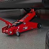 BIG RED T83006 Torin Hydraulic Trolley