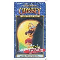 Bible Eyewitness: Old Testament