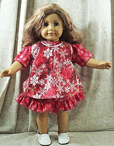 Doll Clothes Made 2 Fit American Girl 18