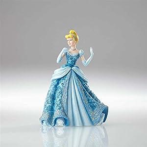 Enesco 4058288 Disney Showcase Couture De Force Cinderella Stone Resin Figurine
