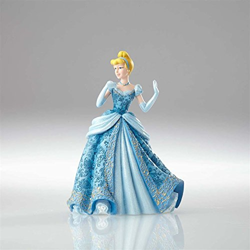 Enesco 4058288 Disney Showcase Couture De Force Cinderella Stone Resin Figurine from Enesco