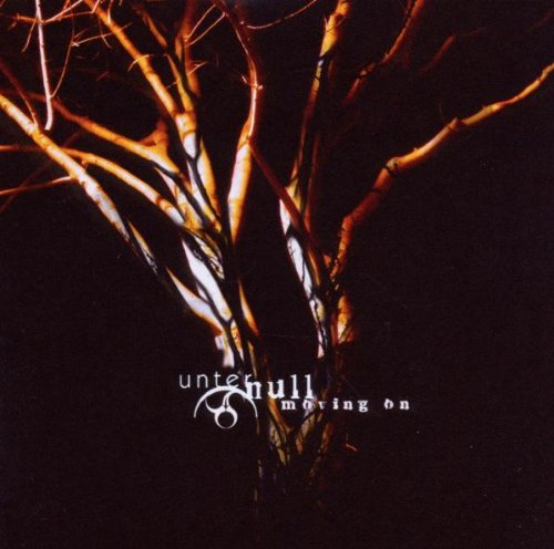 CD : Unter Null - Moving On (CD)