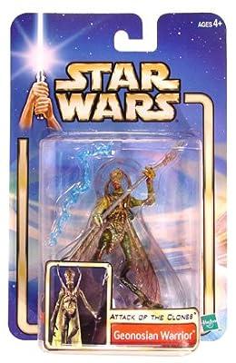 Star Wars: Episode 2 Geonosian Warrior Action Figure
