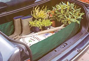 Gardman–Coche para maletero 33015