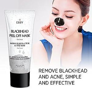 Blackhead Remover Black Mask- Purifying Peel-off Mask