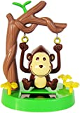Solar Swinging Monkey