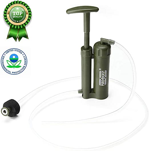 pb+ Filtro de Agua Personal Sistema de FiltracióN Litro Al Aire ...