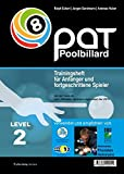 Pool Billard Trainingsheft PAT 2