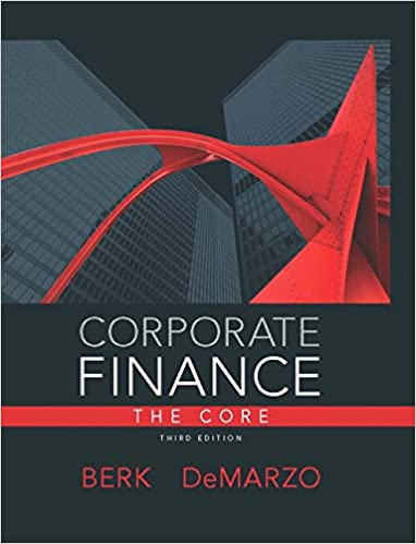Amazon corporate finance the core plus new myfinancelab with corporate finance the core plus new myfinancelab with pearson etext access card package 3rd edition 3rd edition fandeluxe Images