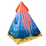 Kids Tent, Anyshock Pop Up Baby Ocean Adventure Toys Play Tent House Princess - Best Reviews Guide
