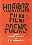 Image of Horror Film Poems
