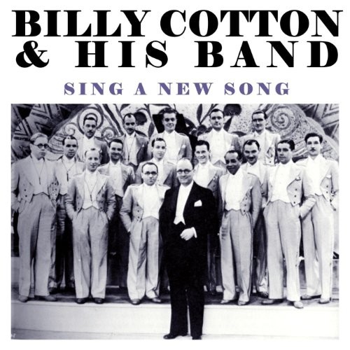 Billy Cotton And His Band - When Santa Got Stuck Up The Chimney / Big Head