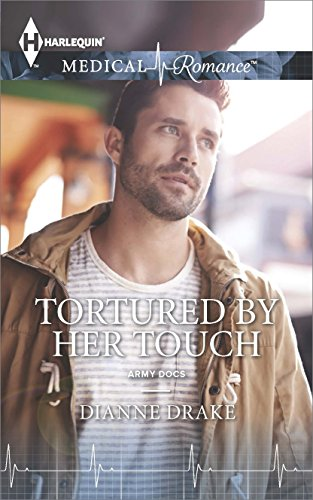 book cover of Tortured by Her Touch