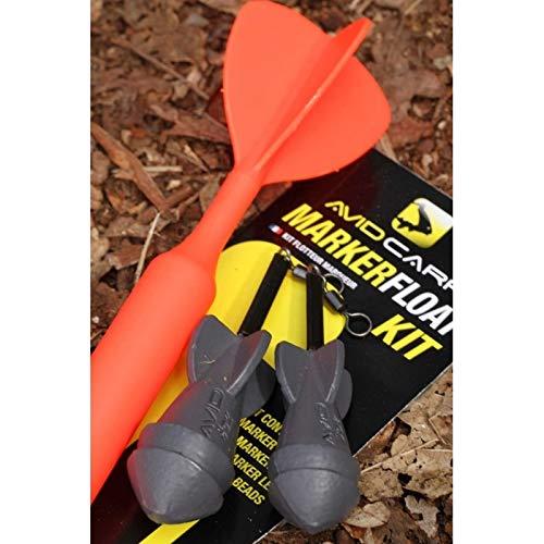 Markerbleie Avid Carp Marker Float Kit Spodmarker inkl