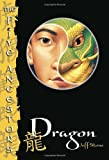 Dragon, Jeff Stone, 0375830804