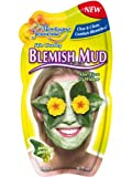 Montagne Jeunesse Mud Therapy Face Masque Sachets - Pack of 6 Bild 1
