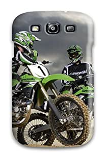 New Motocross Protective Galaxy S3 Classic Hardshell Case