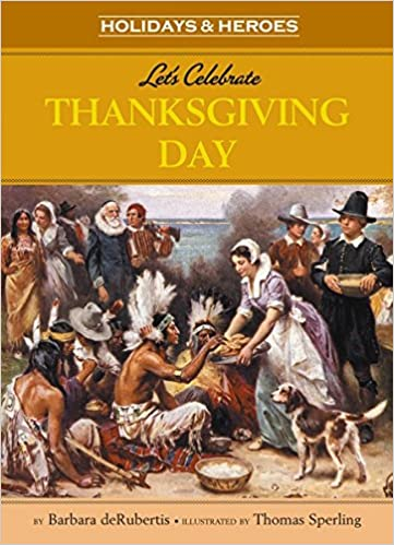 Googlen epub-kirjat ladataan Let's Celebrate Thanksgiving Day (Holidays & Heroes) PDF CHM ePub B00MBXV3U0