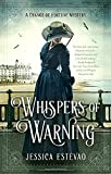 Whispers of Warning (A Change of Fortune Mystery) by  Jessica Estevao in stock, buy online here
