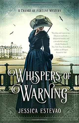Whispers Of Warning  A Change Of Fortune Mystery