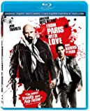 From Paris With Love [Blu-ray + Digital Copy]