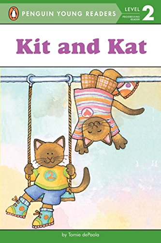 Kit and Kat (Penguin Young Readers, Level 2) ()