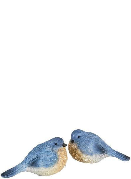 Sullivans Resin 5u0026quot; Bird Figurines   Assorted ...
