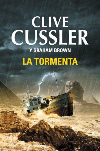 Descargar Libro La Tormenta Clive Cussler