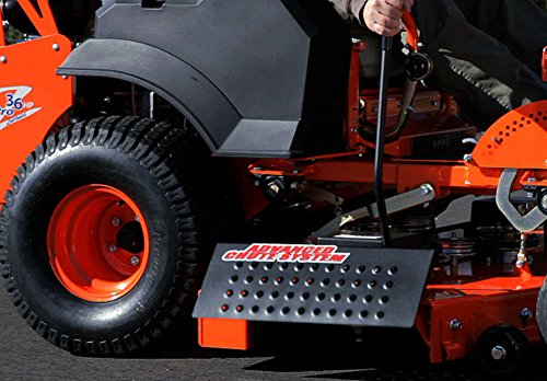 Advanced Chute System: Mower Discharge Shield - #ACS4800MZ (Grass Chute)