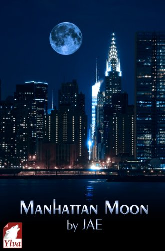 Manhattan Moon Songtext