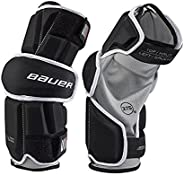 BAUER REFEREE ELBOW PADS (L)