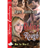 Riding Her Rough [Men for Hire 2] (Siren Publishing Menage Everlasting )
