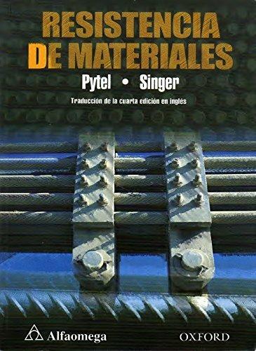 Resistencia de Materiales (Spanish Edition)