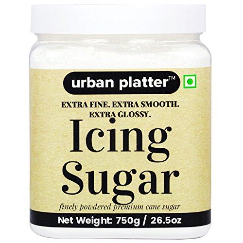 Urban Platter 1 Icing Sugar, 500G by Urban Platter