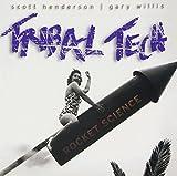 Rocket Science by Tribal Tech (2007-10-23)