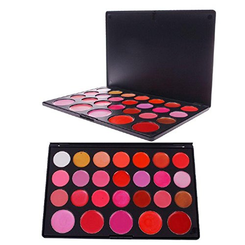 New 26 Colors New Hot Blush Contour Combo Palette Cosmetic Makeup Cream Set 02 for women girls