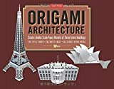 Origami Architecture Kit: Create Lifelike Scale Paper Models - Best Reviews Guide