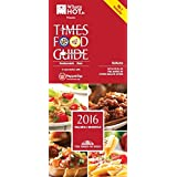 TIMES FOOD GUIDE KOLKATA - 2016