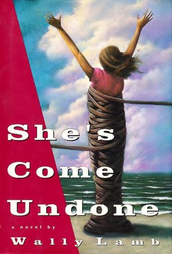 the life of dolores price in shes come undone by wally lamb
