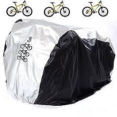 Waterproof Bicycle Cover