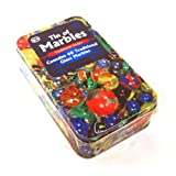 The Big Tin Of Marbles