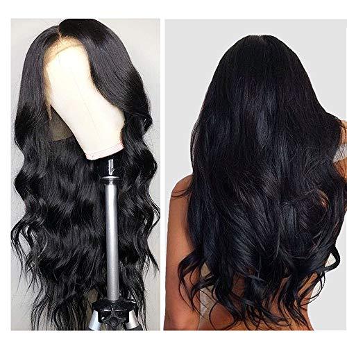 Body Wave Lace Front Wig, VIPbeauty Brazilian Body