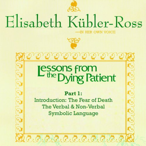 on the fear of death by elisabeth kubler-ross essay Perhaps the best cure for the fear of death is to reflect that life has a beginning as well as an end on the fear of death (from table talk.