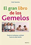 El gran libro de los gemelos, 2a edición (Niños y adolescentes)