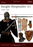 Knight Hospitaller (1), David Nicolle, 1841762148