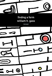 Finding a Form: Essays (American Literature Series)