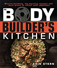 Build muscle, burn fat, and chisel your physique with 100 delicious recipes and customized bodybuilding meal plans.  How do professional bodybuilders get that unmistakable look? It's as much about what happens in the kitchen as it is about ...