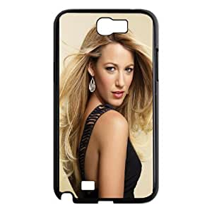 Generic Case Gossip Gir For Samsung Galaxy Note 2 N7100 X6A1127796 Kimberly Kurzendoerfer