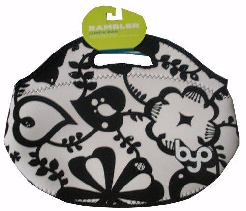 BYO Rambler Lunch Bag, Ladybug